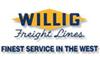 Прицепы Willig