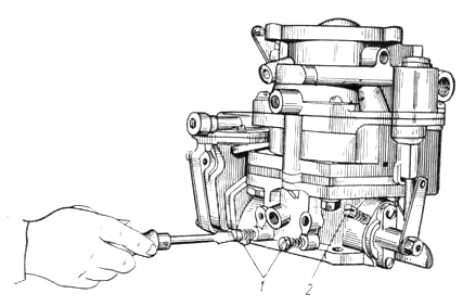Инструкция Регулировки Карбюратора Зил 130
