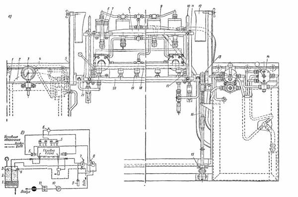 Зил 130 -Ремонт деталей