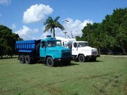 «FIHAV-2008»: очередной шаг в продвижении КрАЗов на Кубу