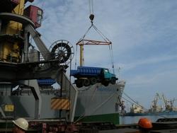 «АвтоКрАЗ» активно развивает сотрудничество с Кубой