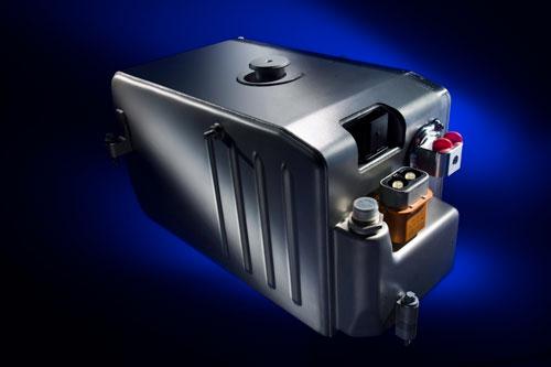 Daimler AG и Continental удостоились премии «Жёлтый ангел» за разработку литий-ионной батареи
