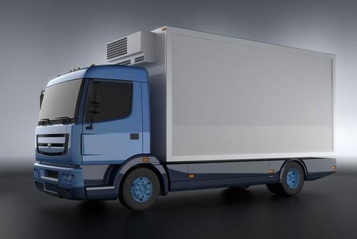 В Нижегородской области начали выпуск грузовика Русак-5354