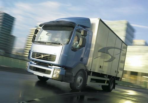 Volvo FL признан лучшим коммерческим автомобилем года для дистрибуции в Польше