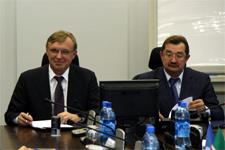 Башкортостан и «КАМАЗ» подписали антикризисное соглашение