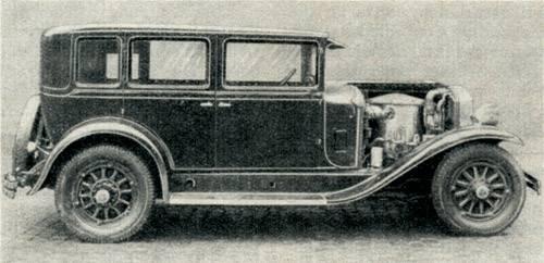 Паровички: быстрые, бесшумные и простые: Паровые автомобили