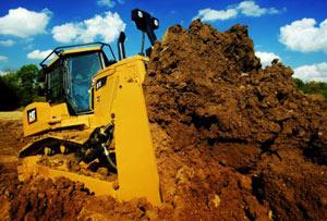 Агентство по охране окружающей среды США присудило Caterpillar премию в области экологии за бульдозер D7E с электрическим приводом