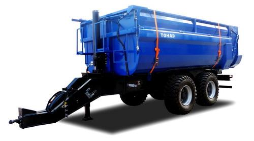 Тонар ПТ-2: лучшее автомобильное для тракторов