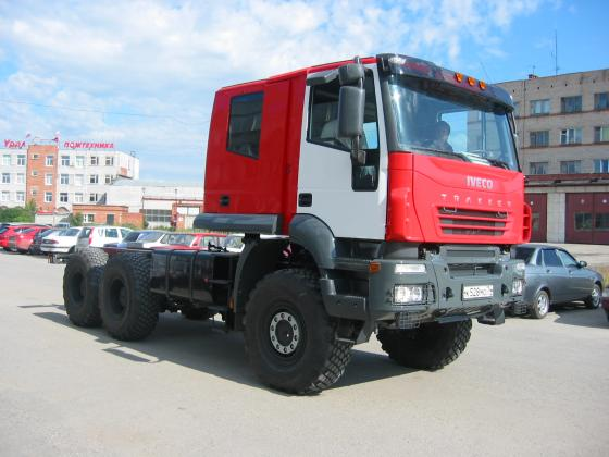 ��������� ������ �IVECO-AMT�.