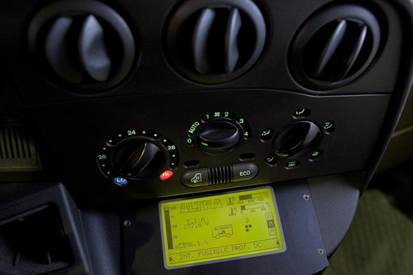 Iveco будет выпускать электромобили в Бразилии
