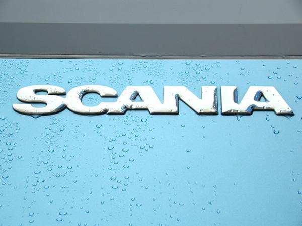 Scania: навстречу рекордам!