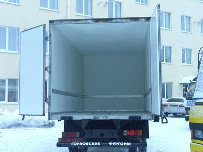 БАЗ выпустил две новые модификации грузовиков БАЗ Т-713