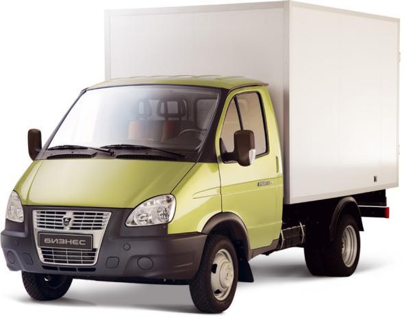 «Группа ГАЗ» приступила к серийному производству модернизированного автомобиля «ГАЗель-БИЗНЕС»