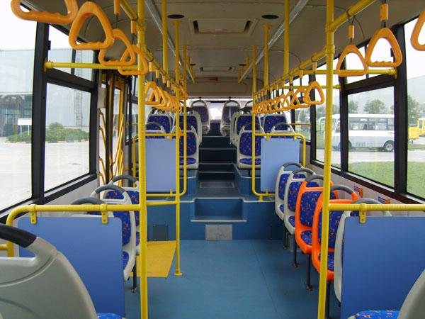 Презентация автобусов Higer для СМИ прошла в Санкт-Петербурге