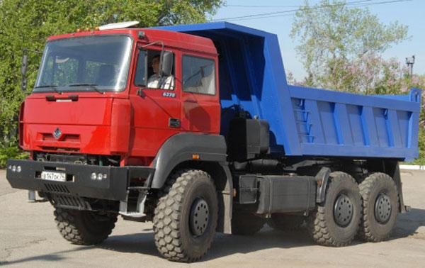 Автозавод «УРАЛ» «Группы ГАЗ» приступил к производству новых бескапотных автомобилей