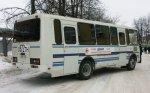 Медицинские кабинеты на базе автобусов ПАЗ