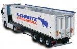 Новинка от Schmitz: смосвал для зерна и не только