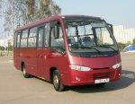 Автобус «Real» пройдет испытания в российской армии