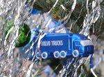 Компания Volvo организовала для воспитанников «Солнышка» праздник по случаю ...