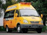 «Группа ГАЗ» поставила 1150 школьных микроавтобусов «ГАЗель» в рамках приор ...