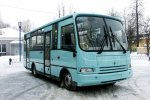 «Группа ГАЗ» расширила модификационный ряд ПАЗ-3204