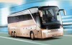 Первая Setra c системой активного торможения передана компании Reisedienst  ...
