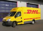 Deutsche Post � IVECO ��������� ���������� � �������� 4500 ������������ ��� ...