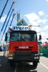 �������� ���� ������ ������������ ������� Iveco �� �������� ���һ