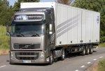 Компания Volvo Trucks представит грузовые автомобили будущего на выставке I ...