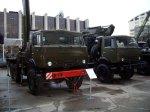 Современный «КАМАЗ» — современной армии