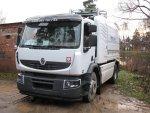 Renault Lander на коммунальном хозяйстве
