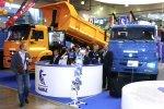 «КАМАЗ» предлагает строителям