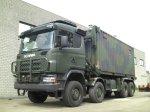 Scania поставит Люксембургу и Швеции 119 комплектных автомобилей оборонного ...