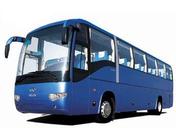 Автобусы в Астрахань