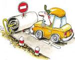 В России построят дороги без дураков