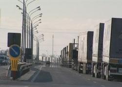 Водители фур вняли доводам таможенников и разблокировали польско-украинскую границу