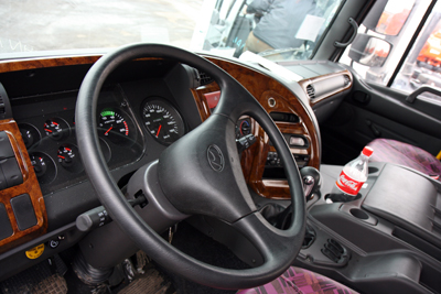 Hyundai-ГрАЗ: эффективный тандем