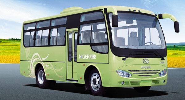 Новые автобусы для Воронежа