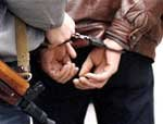 В Петербурге преступники похитили фуру, груз и водителя