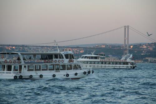 31- й Всесвітній конгрес МСАТ (Стамбул, 15 – 16 травня 2008 р.)