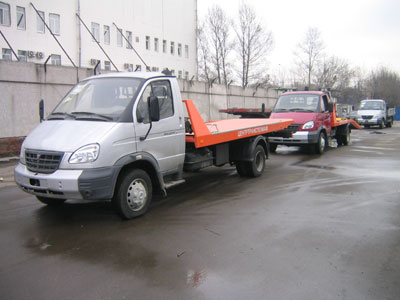«Группа ГАЗ» представила на «Автофоруме-2008» широкий модельный ряд своей продукции