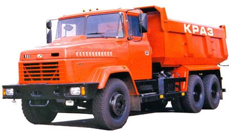 В первом полугодие 2008 года «АвтоКрАЗ» увеличил выпуск автомобилей