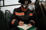 Гаишникам запретили «тормозить» водителей из-за страховки