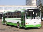Модификация ЛИАЗ-5256!