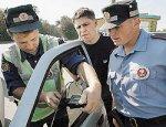 ГИБДД Москвы начала массовую проверку тонированных стекол