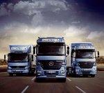 Белоруссия временно разрешила беспошлинный ввоз новых грузовиков стандарта  ...