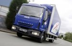 Iveco модернизирует Eurocargo