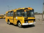 «Группа ГАЗ» выиграла тендер на поставку школьных автобусов