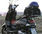 На скутере без прав не прокатишься