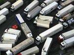 Лондонские дальнобойщики не согласны с высокими ценами на бензин